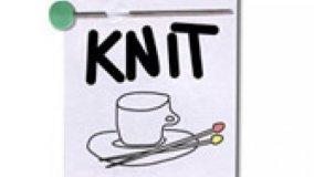 Arredi a maglia: designer con la mania del dritto e rovescio