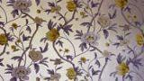 Decorazione con motivi floreali per la casa