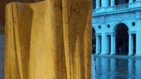 Oggetti di design in marmo ispirati a Palladio