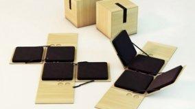 Arredi e complementi: anteprime Salone del Mobile 2012