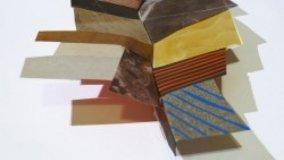 Mostra sul marmo turco a Milano