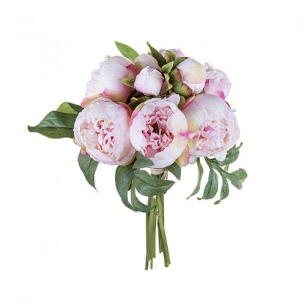 bouquet di peonie - Sia Home Fashion