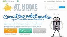 IKEA e Legambiente promuovono AtHome, la casa sostenibile 3.0