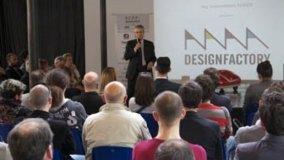 Design Factory, nuova scuola di design a Schio