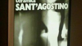 Sisma Emilia: colpita anche Ceramica Sant'Agostino