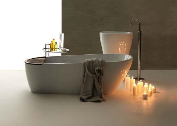 vasca Acquatech di Kerasan