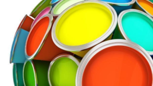 Miscelare i colori per la tinteggiatura delle pareti