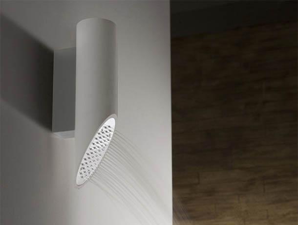 rubinetteria doccia, Clip di Danilo Fedeli