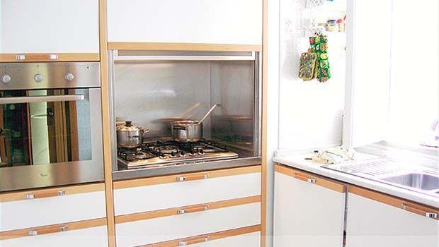 La cucina fracass i pro e i contro - Cucina a induzione pro e contro ...
