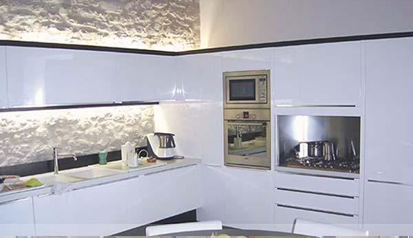 New Home Centro Cucine: fracassè componibile