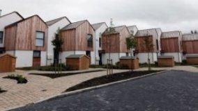 Ecoquartiere londinese carbon zero