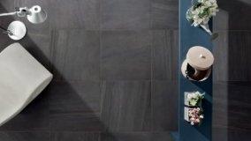Eleganti pavimenti in gres porcellanato