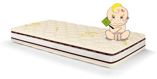 Materasso per bambini Citronello di Simam
