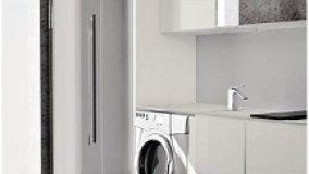 Soluzioni di design per bagno e cucina