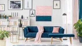 Arredare le pareti di casa: come progettarle