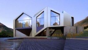 D*House: Casa Origami