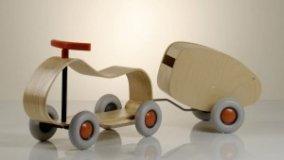 Giochi cavalcabili di design per bambini