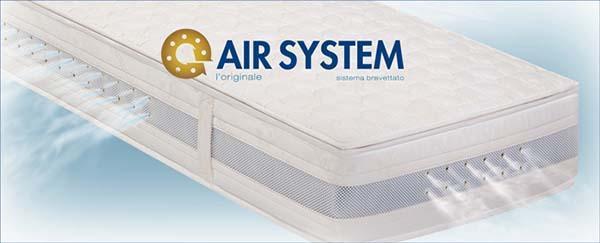 Air System di Gruppo Sì