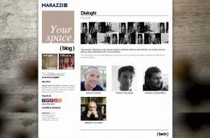 Marazzi Your Space_dialoghi