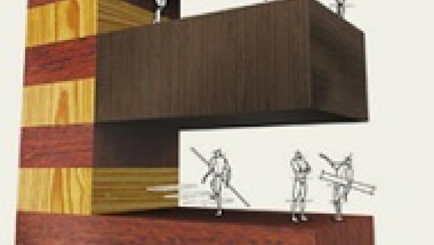 Fiera legno edilizia a verona for Fiera arredamento verona