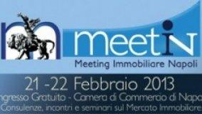 Meeting Immobiliare a Napoli