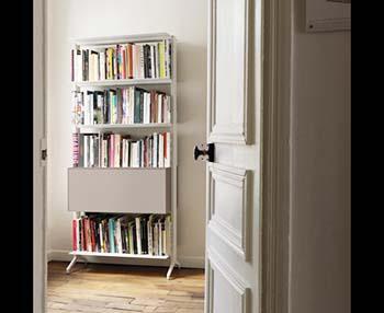 libreria Aline di Alias Design
