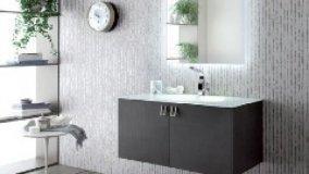 Nuovi e insoliti modelli di lavabo