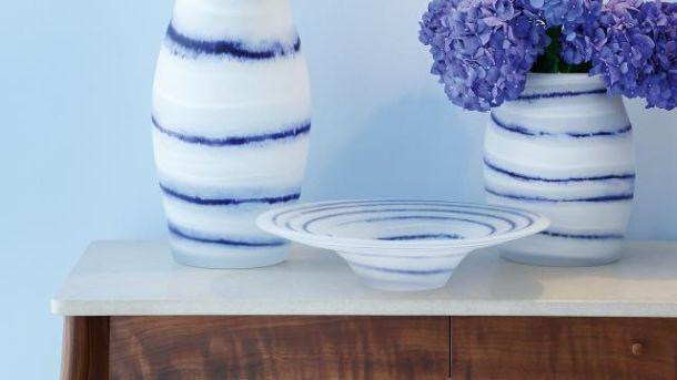 vasi collezione Batik di LSA International