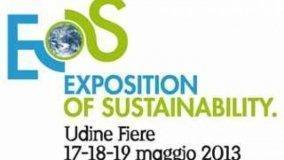 Salone sulla sostenibilità ambientale a Udine