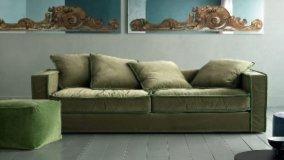 Nuove e originali proposte per divani