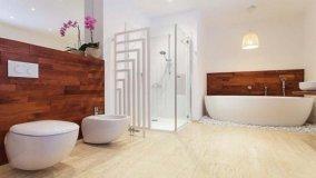 Tecnologia avanzata nelle vasche da bagno