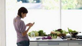 Verdure a casa con sms