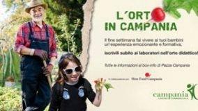 L'Orto in Campania