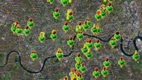 Frutteti in città