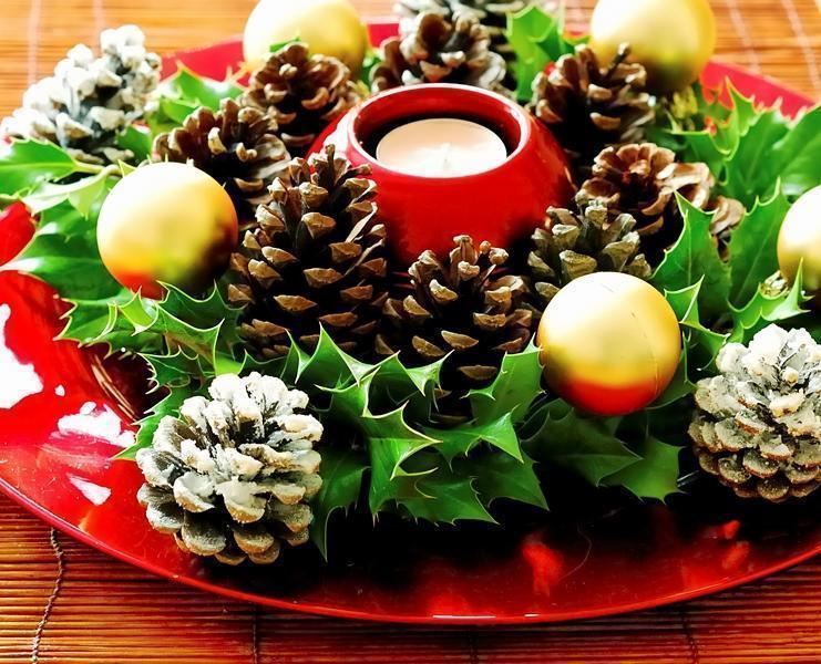 Immagini Natale Natura.Natale Secondo Natura