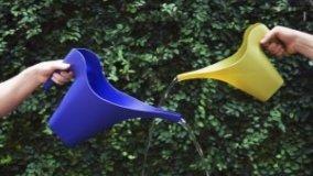 Plastica biodegradabile per il giardinaggio