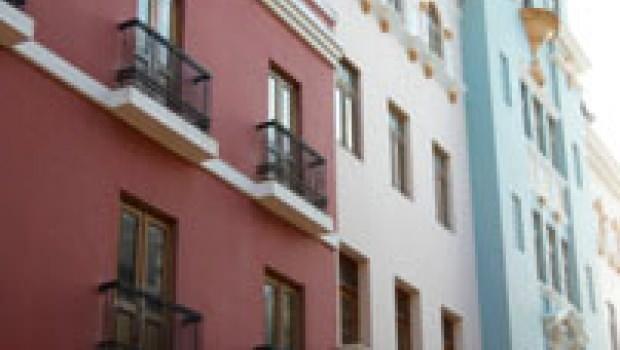 Balconi e terrazzi