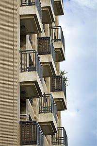 Condominio negli edifici