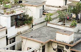 Spese di ristrutturazione del terrazzo
