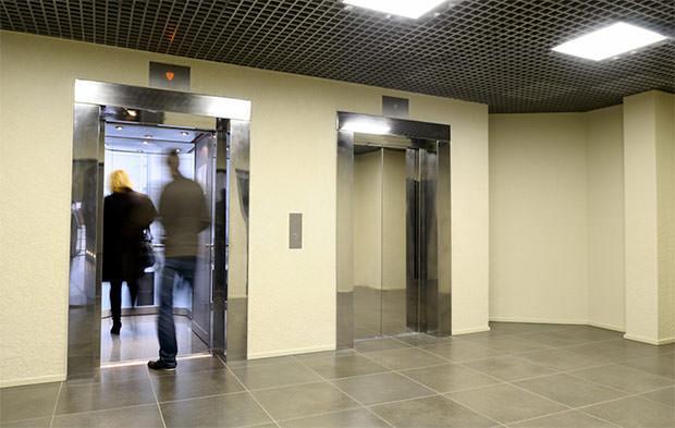 Ascensore, esempio di innovazione e limitazione d'uso in condominio
