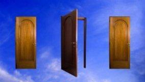 È consentito creare doppio ingresso in condominio?