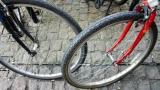 Rastrelliere per biciclette ed uso della cosa comune