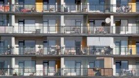 Balconi aggettanti e danni alle parti comuni