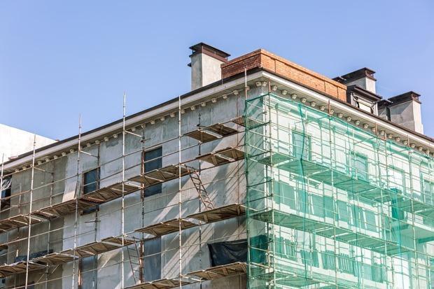 Modifica delle parti comuni di condominio