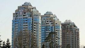 Tre palazzi ed un supercondominio
