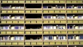Parti comuni condominiali piccole rispetto al numero dei condomini