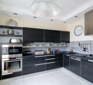 configurare la cucina ad L