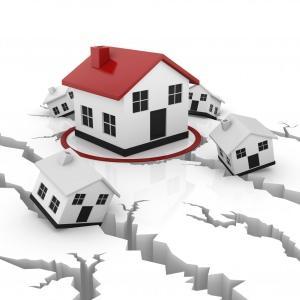 Immobili in zone ad alta pericolosità sismica