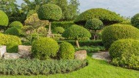 Progettare lo spazio nel giardino