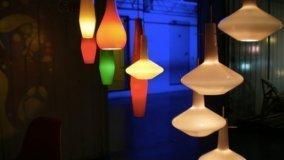 Nuove collezioni di lampade esclusive